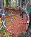 Park Linowy w Lidzbarku