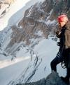 Dolomity Marmolada 3343 m n.p.m.