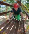 Park Linowy Kapielisko Chorwacja
